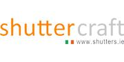 Shutters in Dublin