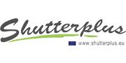 DIY shutters in Netherlands and Belgium